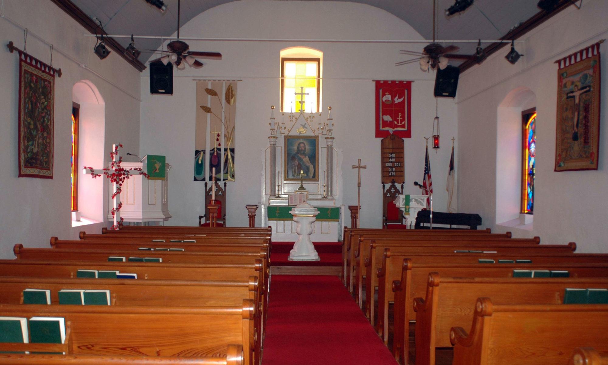 Clergy Sabbaticals